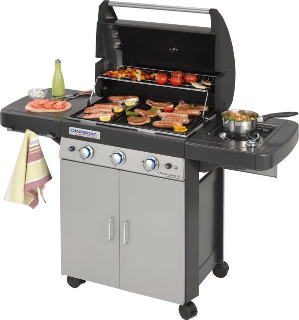 populaire gasbarbecues